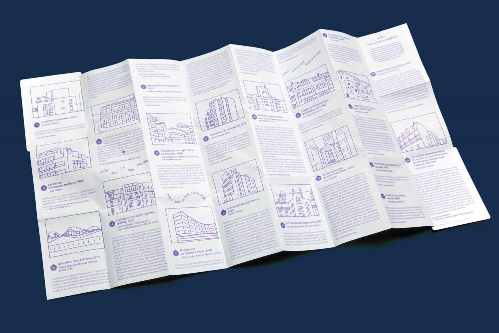 http://www.magalibrueder.fr - Balade d'architecture