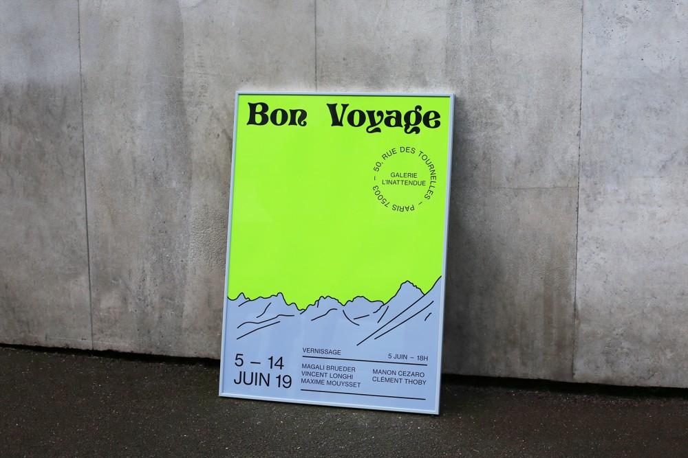 http://www.magalibrueder.fr - Bon voyage