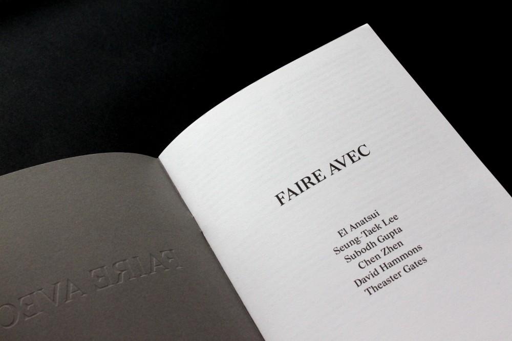 http://www.magalibrueder.fr - Faire avec