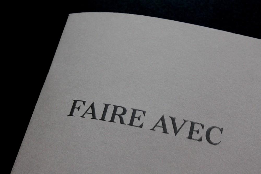 http://magalibrueder.fr - Faire avec