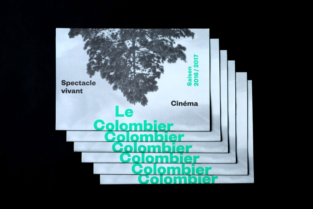 http://magalibrueder.fr - Le Colombier