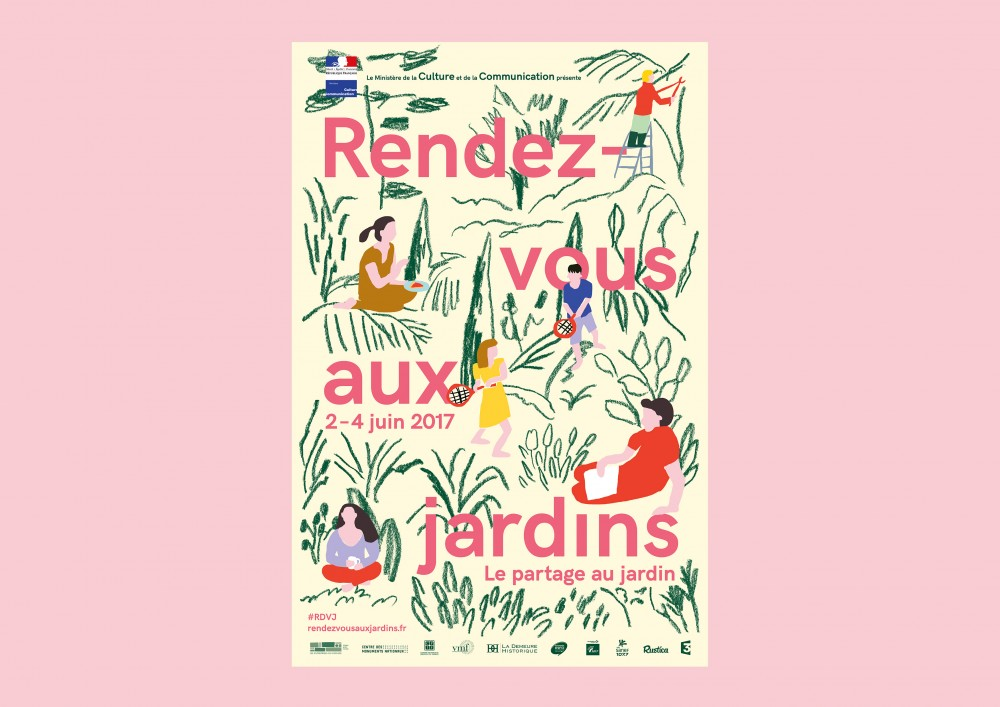 http://www.magalibrueder.fr - Rendez-vous aux jardins