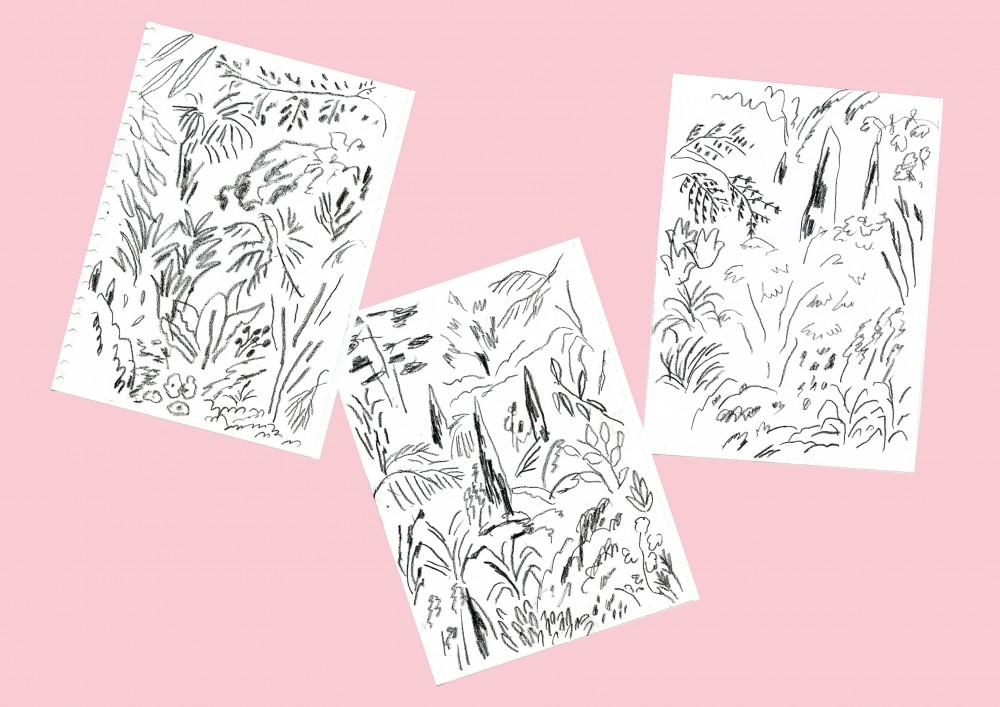 http://magalibrueder.fr - Rendez-vous aux jardins