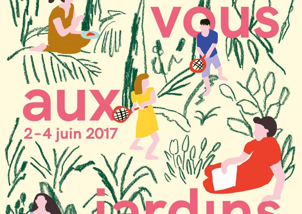 https://www.magalibrueder.fr - Rendez-vous aux jardins